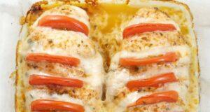 receta barata de pechuga de pollo